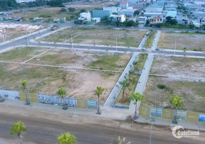 Đất nền trung tâm thành phố Đà Nẵng, cơ hội đầu tư không thể bỏ qua