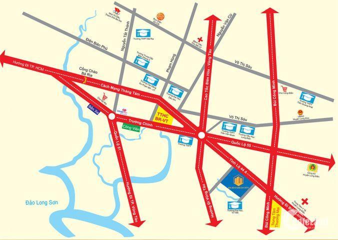 Đất bán mặt tiền tỉnh lộ 44A, cách CỤm khu công nghiệp An Ngãi 1km, tiện kinh doanh, đầu tư hoặc xây phòng trọ cho thuê.