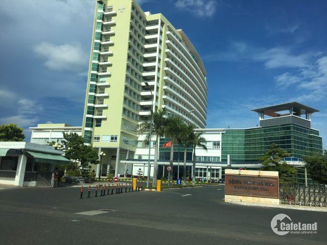 bán đất BRVT vị trí đẹp đầu tư sinh lời cao,ở đẹp thuận tiện buôn bán