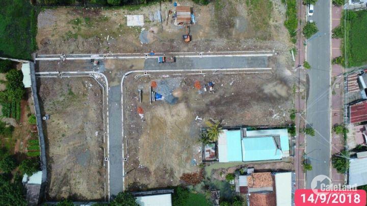 Thông tin cho những ai quan tâm đất nền phân lô khu vực Long Điền-Bà Rịa