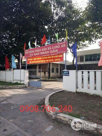 Đất Chính Chủ  Xã Long An - Long Thành - Đồng Nai