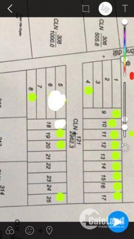 100% quy hoạch đất ở Xã Long An- Long Thành.