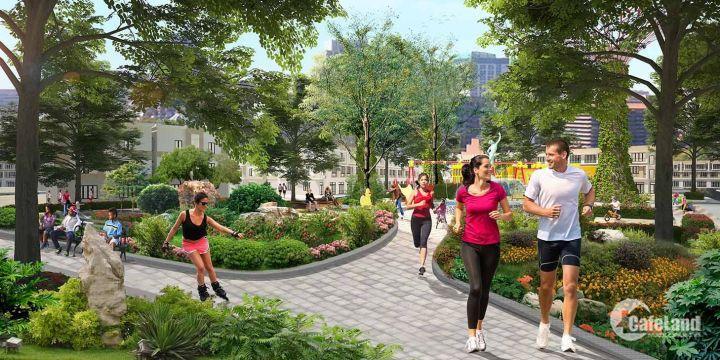 Đất trung tâm thị trấn Long Thành – Lợi nhuận liền tay với Eco Town chỉ cần 560 triệu nhận nền (Ngân Hàng SeABank hỗ trợ 50%)