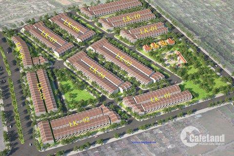 Eco Town Long Thành dự án 1/500 ngay trung tâm thị trấn Long Thành Mở bán dự án ngay thị trấn Long Thành.