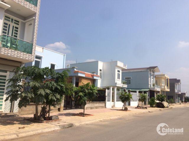 Cần bán 2 lô liền kề đường 17m KDC An Thuận ngay ngã 3 Nhơn Trạch, QL 51