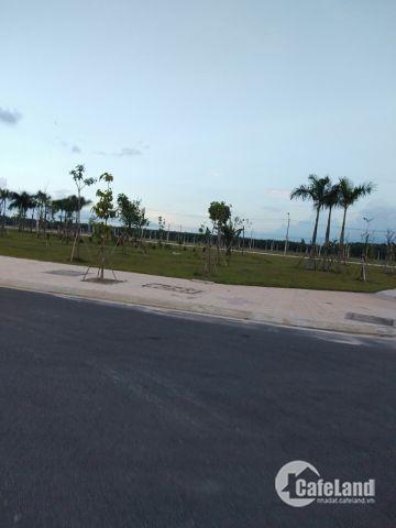 Bán đất vàng ngay mặt tiền Nguyễn Hải dự án eco town ngay trung tâm thị trấn Lonng Thành Đồng Nai