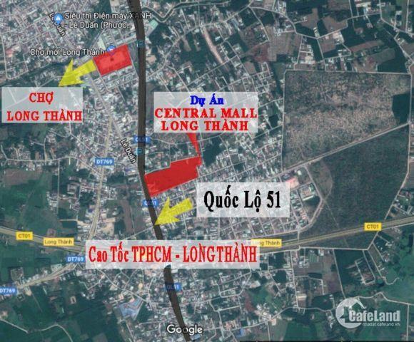 Nếu bạn muốn mua tôi sẽ cung cấp đầy đủ thông tin cho bạn, dự án Central Mall, LH 0968257077