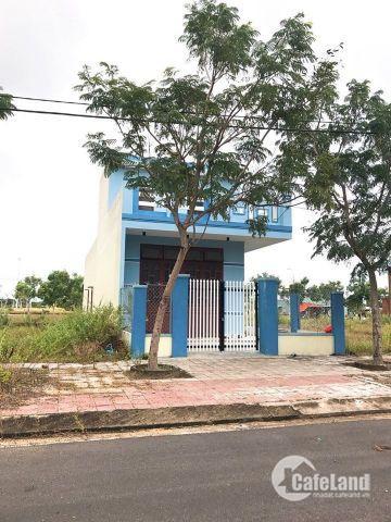 Bán gấp lô đất sát khu FPT, thuộc làng đại học Đà Nẵng