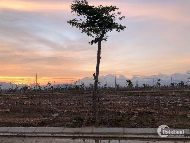 Đất đẹp khu Nam Hòa Xuân, giá mềm cho nhà đầu tư
