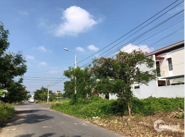 Đất hot khu Nam Việt Á, đường Nguyễn Thế Kỷ. Vị trí đẹp, đầu tư bền vững, thanh khoản cao