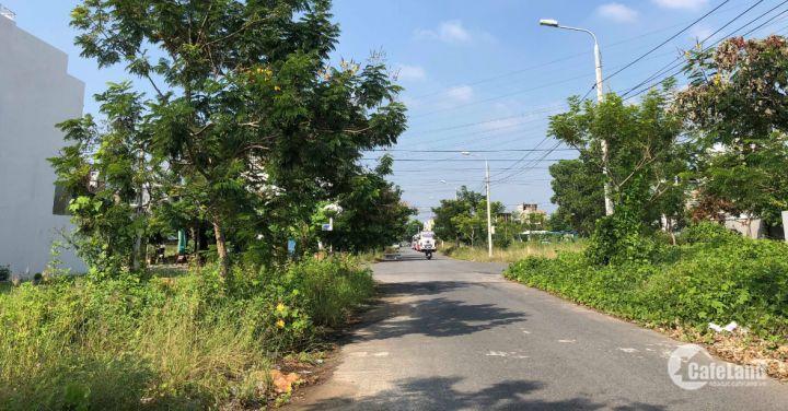 Đất đường Phạm Tuấn Tài khu Nam Việt Á, view đẹp. Vị trí an cư đẳng cấp