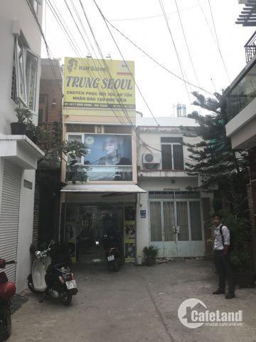 bán đất xây khách sạn hẽm đường hùng vương lộc thọ nha trang