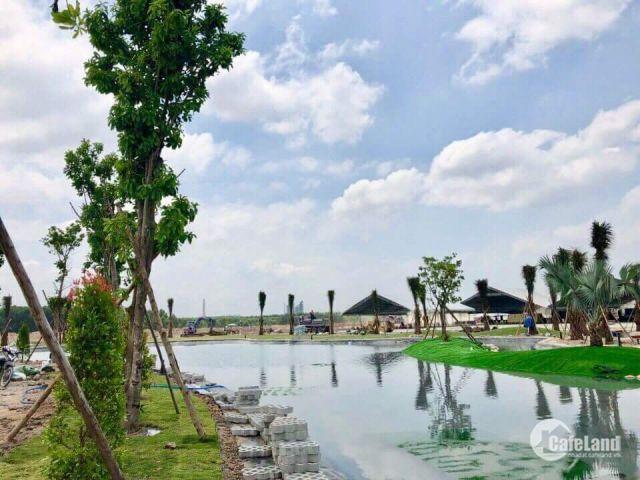 Cần bán lô đất ngay trung tâm huyện Nhơn Trạch, liền kề KCN Nhơn Trạch. LH: 0981.179.718.