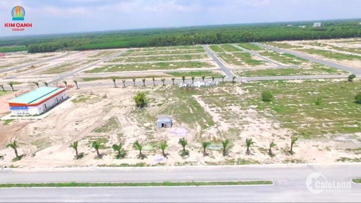 Chỉ với 350tr bạn đã sở hữu được 1 lô đất ngay TTHC Nhơn Trạch, ĐN,CK 5-10 chỉ vàng.LH 0947328810