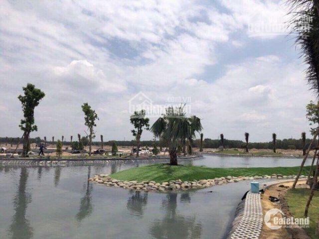 Mega city 2, Đất nền Nhơn Trạch giá rẻ, mặt tiền 25C, kế KCN, giá 6,1 tr/m2, tặng 10 chỉ vàng - LH 0902 885 808