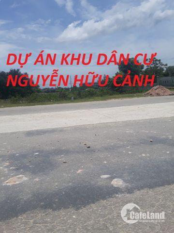 Bán lô đất nền xây dựng tự do khu quy hoạch tỉnh lộ 10