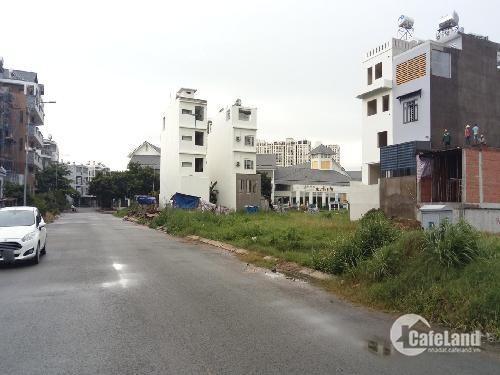 Bán đất quận 2 giá 1,6 tỷ/nền, sổ hồng riêng, MT Thạnh Mỹ Lợi, cách Nguyễn Thị Định 200m.