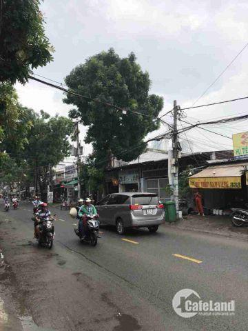 án lô đất MT đường D3 (16m) KDC Phú Mỹ, Q7