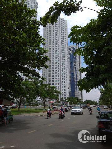 Mở bán nền góc lô R -KDC Him Lam - Tân Hưng - Quận 7, Gía:95tr/m2