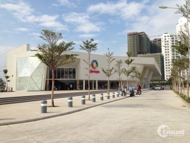 Mở bán nền lô E kdc Him Lam - Tân Hưng - Quận 7, Gía:109tr/m2