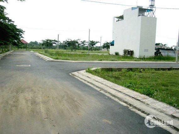 Đất nền Phú Hữu Q9. Đường 970 Nguyễn Duy Trinh 10m