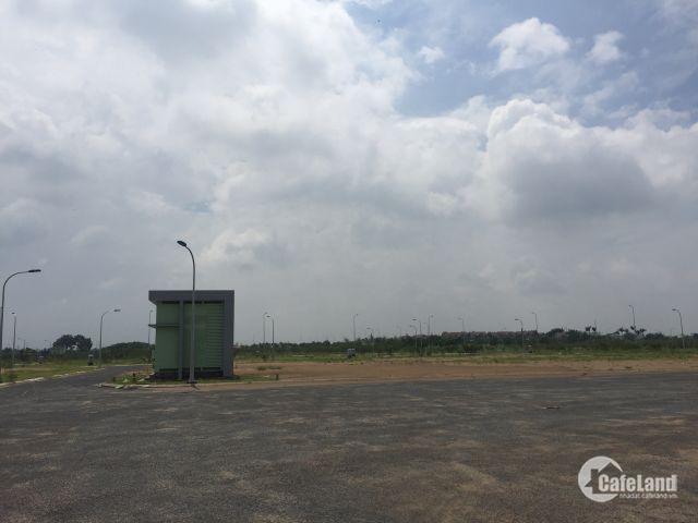 Bán đất gần Trung tâm hành chính. Mặt Tiền Lã Xuân Oai, Sổ hồng riêng-Xây dựng tự do