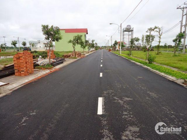 Cần bán lô đất 21 Nguyễn Xiển, sổ đỏ, xây dựng ngay, thổ cư 100%