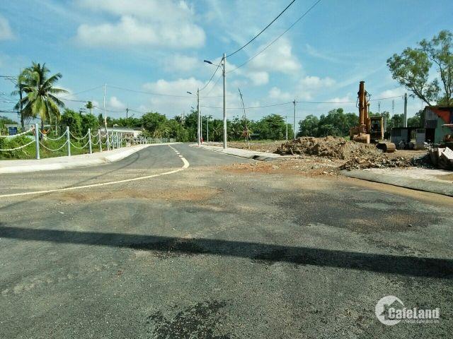 Cần bán gấp lô đất ngay đường Lò Lu giao với Nguyễn XIển 57 m2