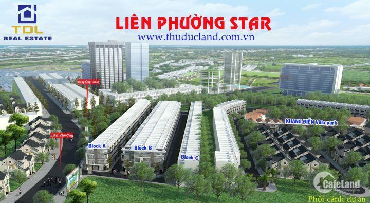 58m2 đất ngay MT Nguyễn Xiển và ngã 3 Lò Lu, giá 29 triệu/m2. LH: 01685161353