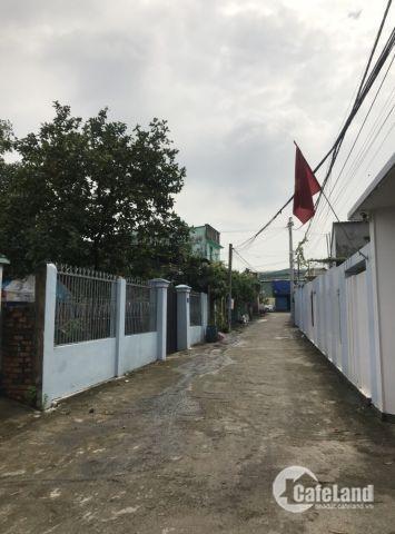 Cần bán gấp lô đất đường 138 gần Suối Tiên.