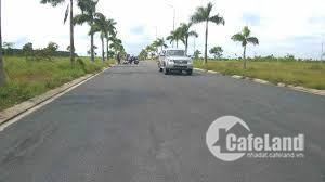 Bán đất ngay ngã tư Quang Trung, chỉ 3,6 tỷ/nền đường 20m, p. Hiệp Phú. Q9
