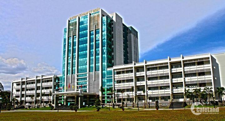 Đất mặt tiền SHR, KDC Chợ Kiến Thiết ,Hiệp Phú Q9,mặt tiền 20m xây dựng tự do.Nơi an cư lâu dài