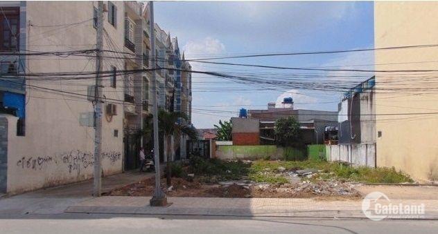 Cần bán gấp 264m2 đất thổ cư  mặt tiền đường Lê Đình Dương, giá rẻ chỉ 2.2 tỷ,sổ hồng riêng