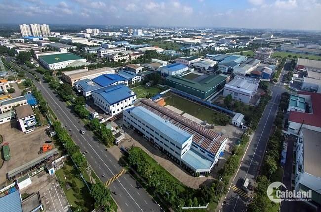 Đối Diện KCN BonYen,Cơ Hội Đầu Tư Kinh Doanh Xây Trọ, Kho, Xưởng