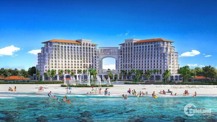 Đại dự án lớn nhất Miền Trung FLC Quảng Bình Beach & Golf Resort
