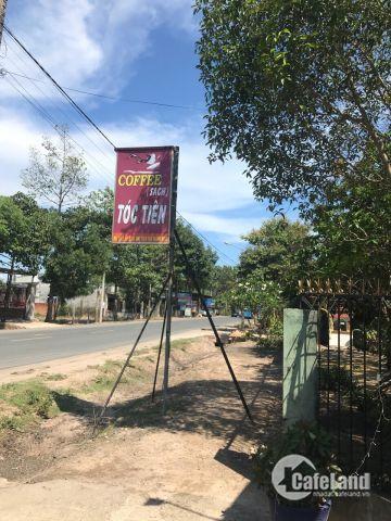Đất Mặt Tiền Đường Hắc Dịch Thị Xã Phú Mỹ Gía Đầu Tư Chỉ 2tr/m2 . LH : 01672795492