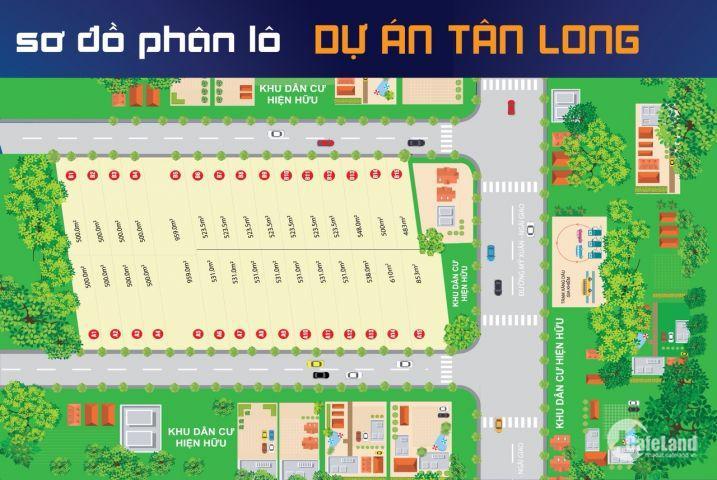 Đất nền KCN Sam Sung, SHR, giá chỉ 1,6tr/m2, LH 0914020705