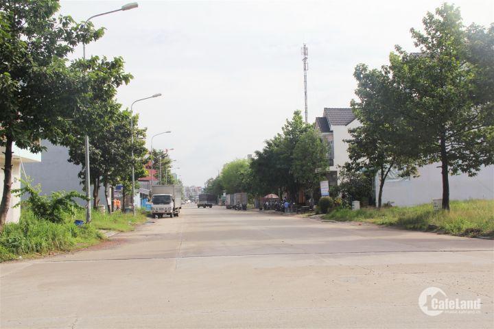 G.đình có lô đất cần bán gấp 450m2 (15m*30m), đất TCư, SHR.