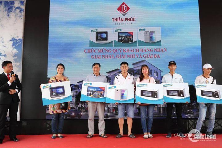 Bán đất nền dự án tại Thuận An,  Bình Dương diện tích 100m2  giá 1,8 Tỷ