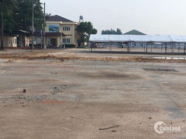 Siêu dự án tại Thuận An, giá chủ đầu tư 600 triệu/nền, sổ riêng từng nền
