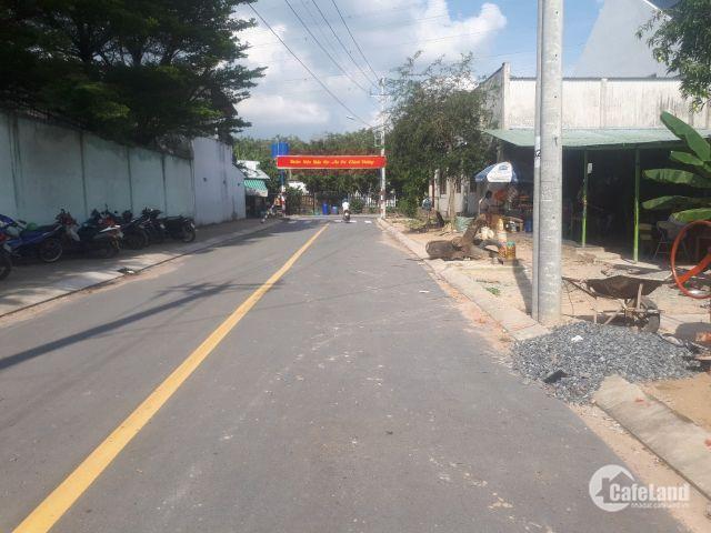 Bán Đất Mặt Tiền 22/12, An Phú - Thuận An.