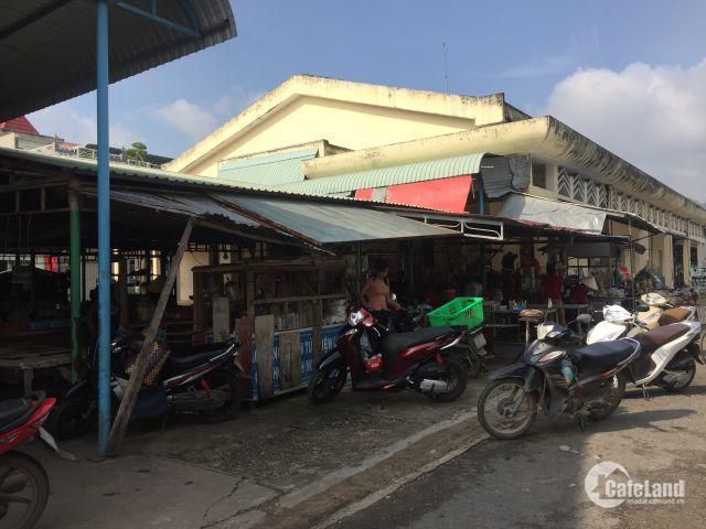 Bán đất xây biệt thư cực đẹp ngay tại Tóc Tiên, Tân Thành, BRVT CĐT: 0168 420 8675