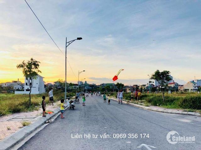 Bán đất Nghi Kim – gần bến xe mới