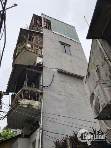 Bán nhà thoáng đẹp 23m2 chỉ có 2.3 tỷ Kim Mã, Ba Đình
