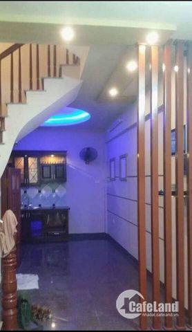 Bán nhà Ba Đình 51m2 rất mới, nội thất đầy đủ, ô tô gần nhà, SĐCC ở ngay chỉ 3.5 tỷ LH: 0966640266