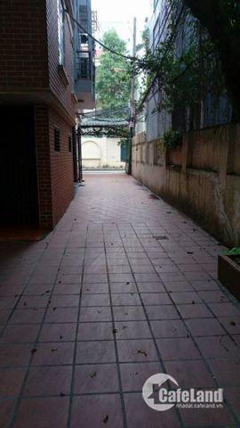 Cần bán nhà riêng ở Phố Đốc Ngữ quận Ba Đình Hà Nội