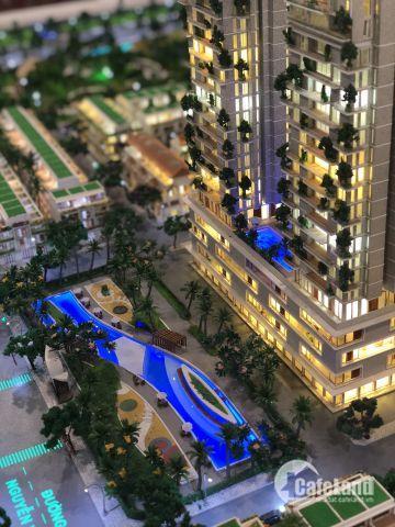 Nhà Phố Biệt Thự Barya Citi, khu phố kiểu mẫu sang chảnh bật nhất Việt Nam, cam kết sinh lời cho ĐT