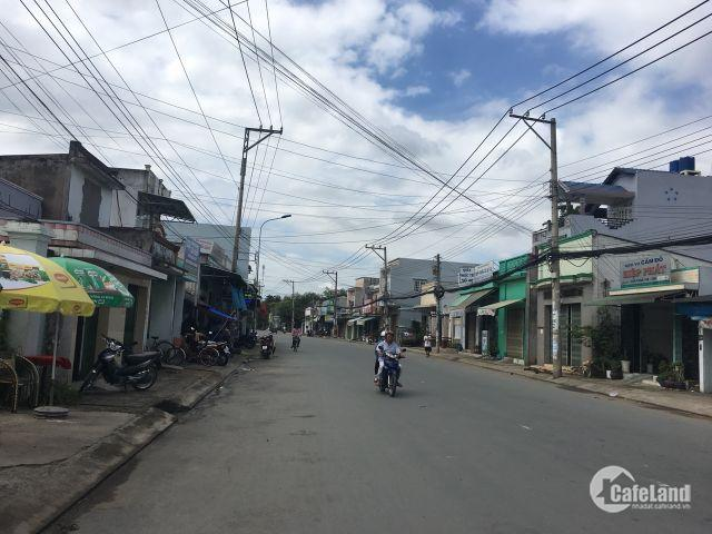 Kẹt tiền bán gấp dãy trọ 10 phòng nằm Mt đuờng Nguyễn Trung Trực thuộc Long An giá 890tr