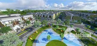 SỞ HỮU NGAY Biệt Thự - Nhà Phố ven sông Trần Anh Riverside Chỉ Với 1.25 tỷ