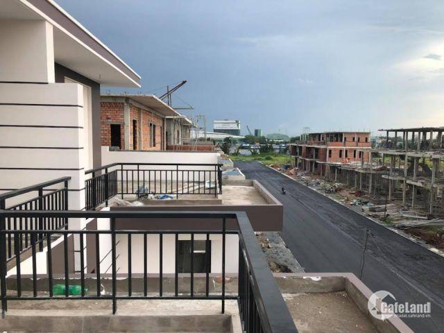 Mở bán dự án Trần Anh Riverside - Biệt thự ven sông